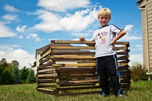 Tyler Builder