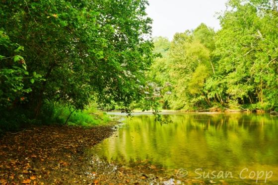 Caesar's Creek