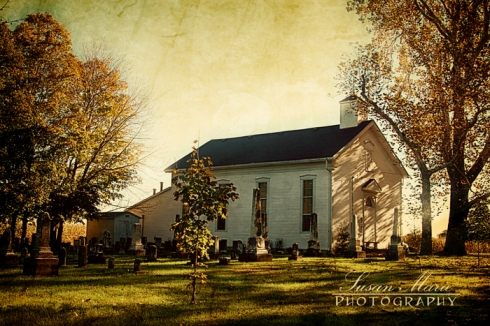 Harveysburg Church