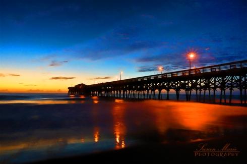 Myrtle Beach Pier