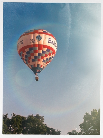 Bella Balloon